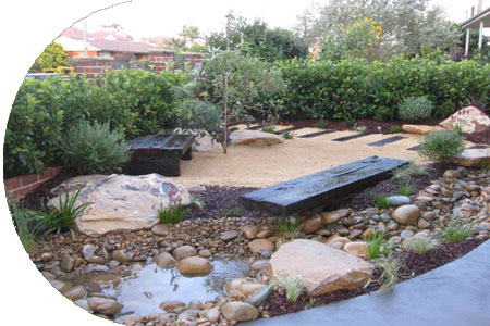 Landscaping Services Warriewood Sydney
